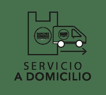 Servicio a Domicilio