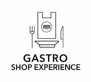 Gastro Shop Experience