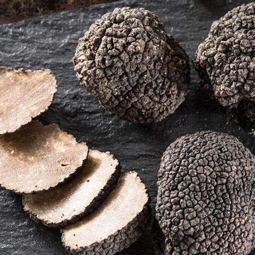 Las trufas: un placer gastronómico único y versátil