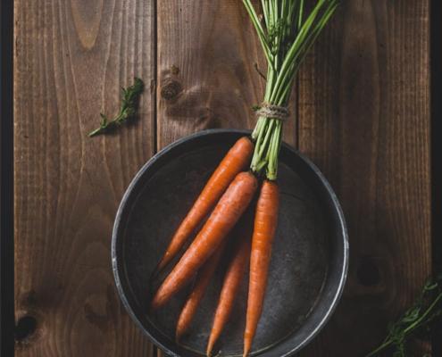 alimentos que benefician el bronceado
