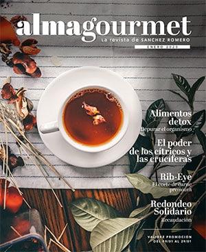 Revista Almagourmet - Enero 2020