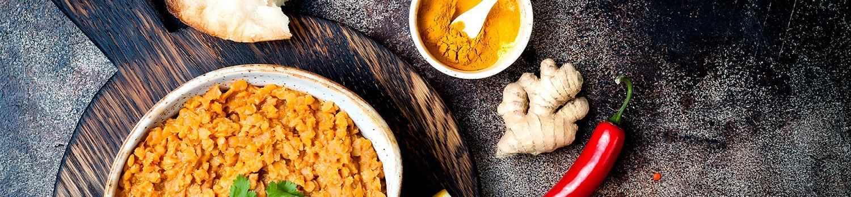 Taller de Cocina de Curry y Tandoori