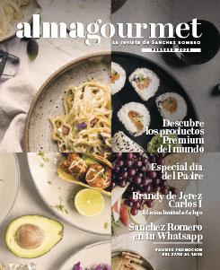 Revista Almagourmet Especial Vuelta al Mundo