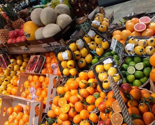 Naranjas Perdine