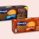 Degustación de Galletas Fontanedas Digestive