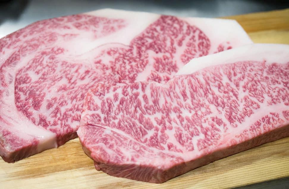 Wagyu australiano: la excelencia de la carne