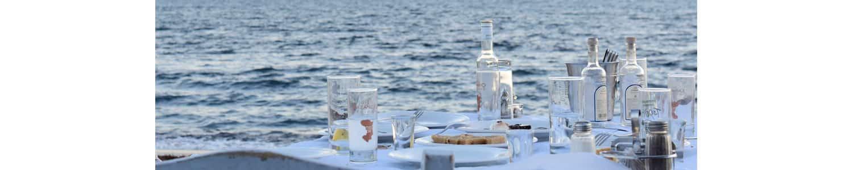 El mediterráneo, un mar de sabores por descubrir