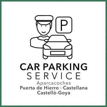 Car Parking Service - Sanchez Romero