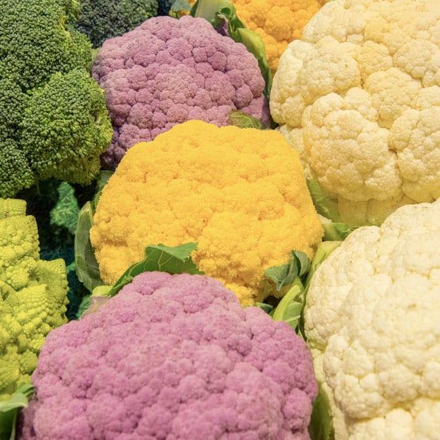 Crucíferas: los súper alimentos que velan por nuestra salud