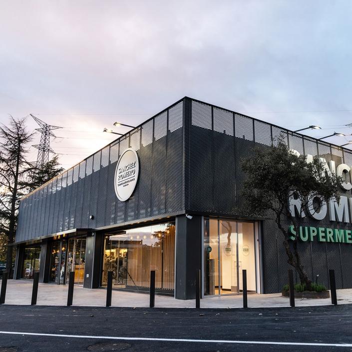 El COVID-19 acelera la omnicanalidad de Supermercados Sanchez Romero
