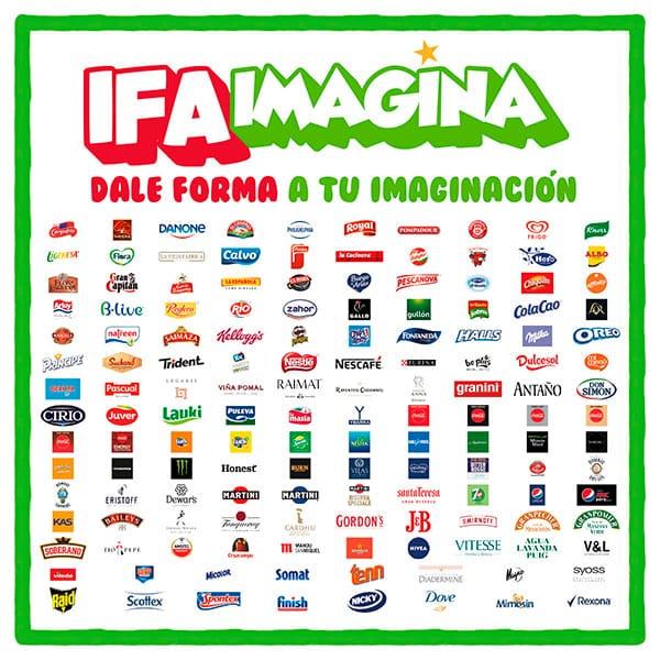 """Sanchez Romero participa en la promoción """"IFA IMAGINA"""" de Grupo IFA, con miles de premios directos"""