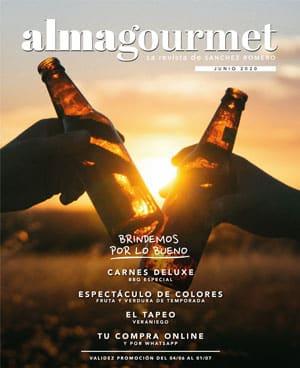 Revista Almagourmet - Junio 2020