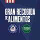 Gran Recogida de Alimentos de la Fundación Atlético de Madrid