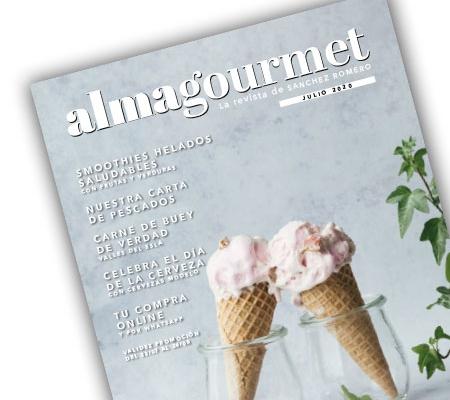 Revista Almagourmet Agosto 2020