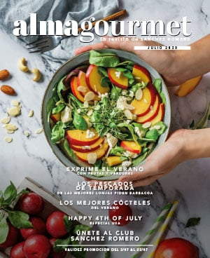 Revista Almagourmet - Julio 2020