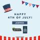 Día de la Independencia USA