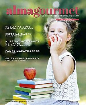 Revista Almagourmet Septiembre 2020