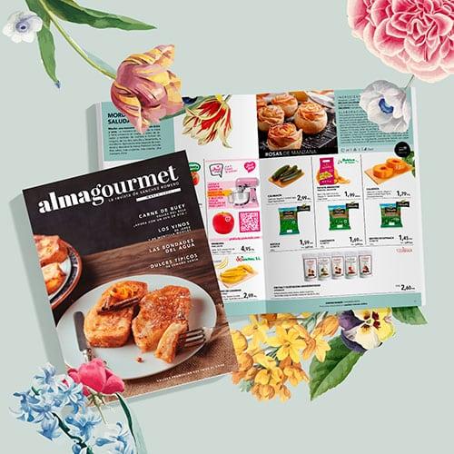 Revista Almagourmet - Marzo 2021 - Especial Dulces